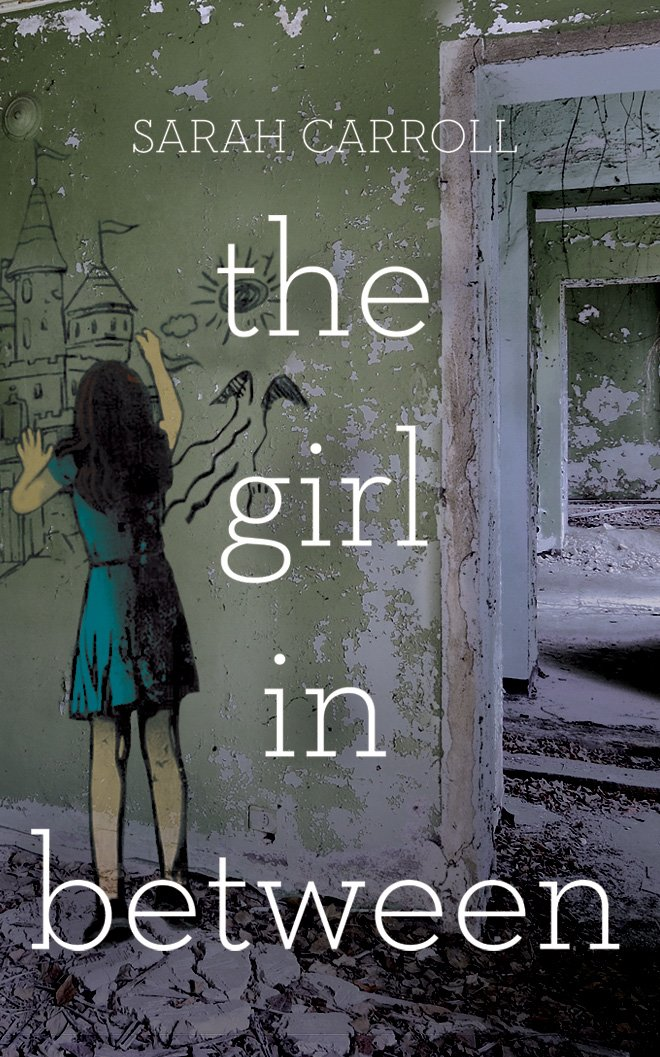 The Girl in Between PDF