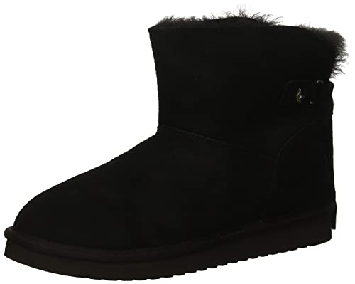 5e9bc0d7e75 Amazon.com | Koolaburra by UGG Women's Jaelyn Mini Fashion Boot ...