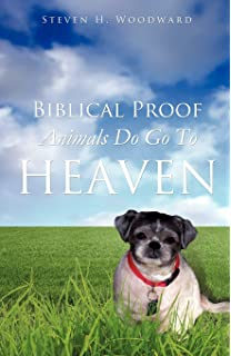 do dogs go to heaven