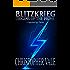 Blitzkrieg: Origins of the Prime: A Superhero Spy Thriller