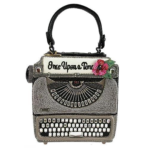 Amazon.com: Mary Frances Just My Type abalorio de máquina de ...