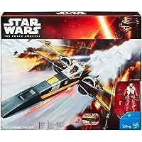 Star Wars - X-Wing, Figura (Hasbro B3953)
