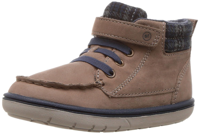 Stride Rite Boy's SRT Langston Ankle Boots BB57203