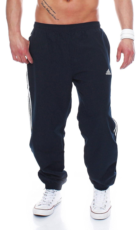 Adidas 3S SAMSON 4 WOVEN PANT, Herren Trainingshose