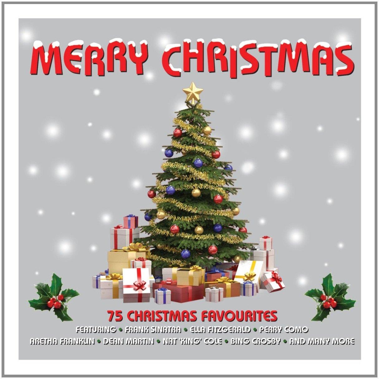 Merry Christmas: Amazon.co.uk: Music
