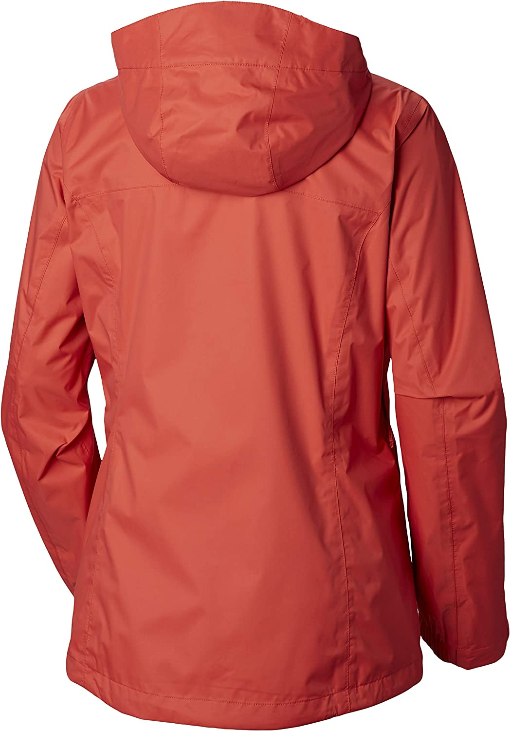 Columbia Top Pine Insulated Rain Jacket