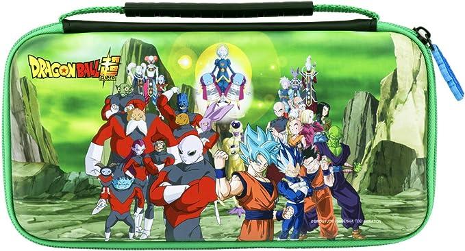 FR-TEC - Dragon Ball Universe Switch Funda Rígida de Transporte ...