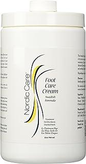 nordic care foot cream