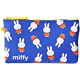 ピージーデザイン NUU miffy(ヌウミッフィー) ブルー W19.0×H11.5×D2.5(cm) スタンドブルー PG-29802