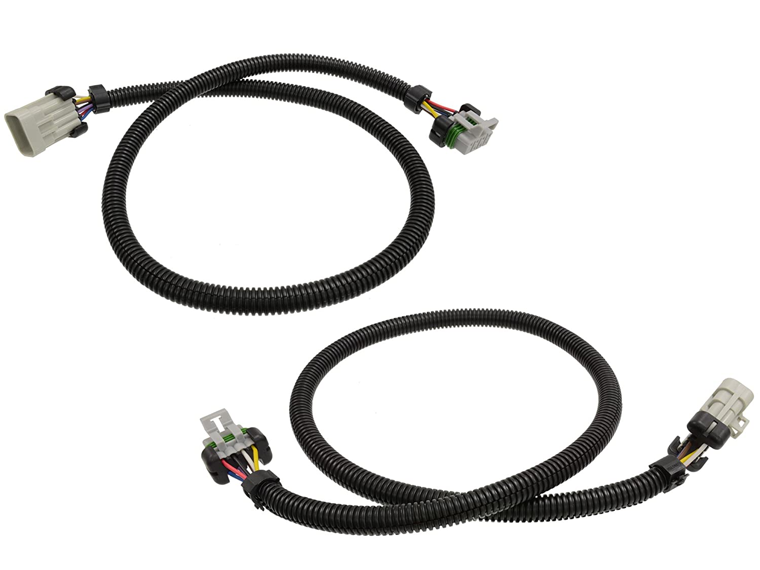 Gm Ls9 Coil Wiring Library Ls1 Harness Amazoncom Michigan Motorsports Extension Relocation 36 Fits Ls2 Ls3