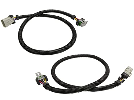 amazon com michigan motorsports ls1 coil extension harness rh amazon com