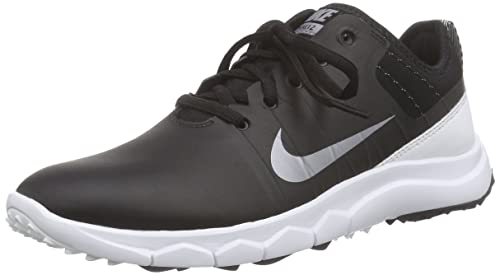 cheaper b40f6 fbac9 Nike Womens FI Impact 2 Spikeless Golf Cleats (7 B(M) US,