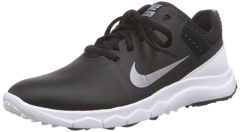 Nike FI Impact 2, Zapatillas de Golf para Mujer 39 EU|Negro (002)