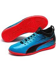 PUMA Men's Evoknit FTB II IT Football Boots