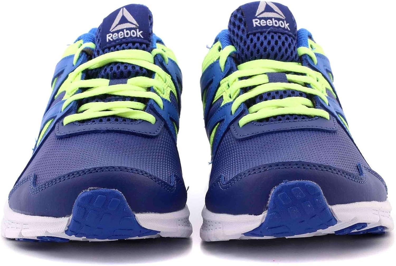 Reebok Run Supreme 2.0, Chaussures de Fitness Mixte Enfant