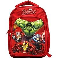 Marvel Avengers Official 3D Backpack