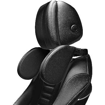 Amazon.com: Xflyee - Almohada para reposacabezas de coche ...