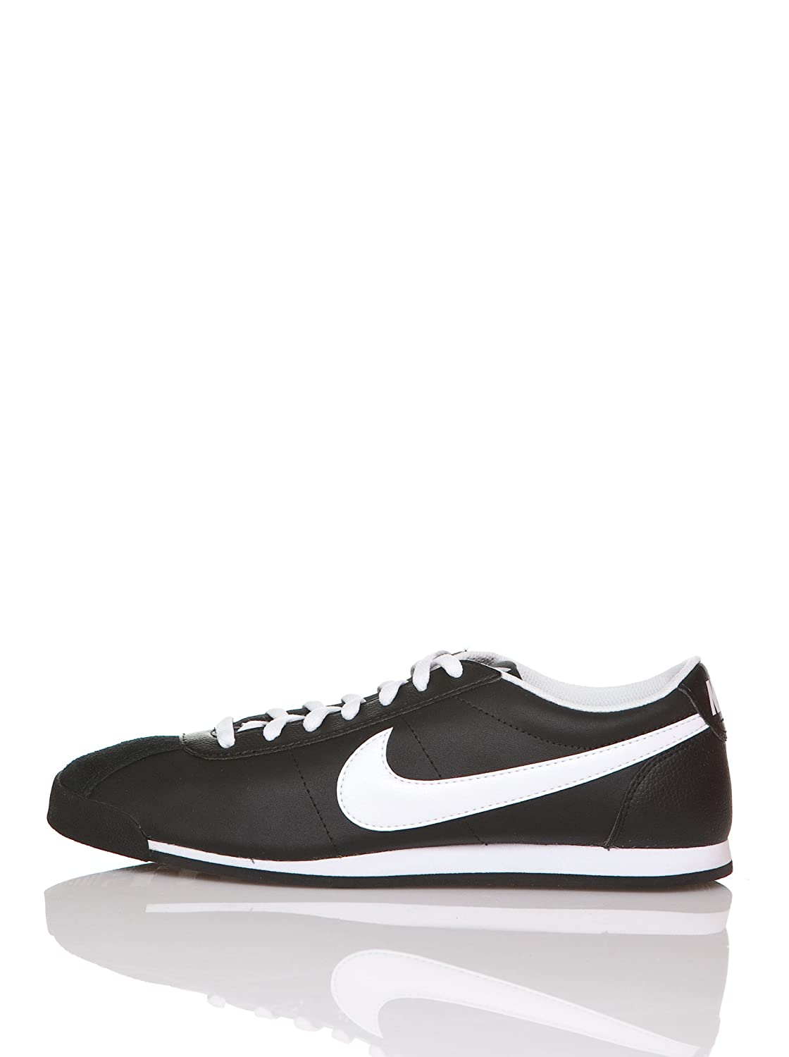 Nike Zapatillas Casual Riviera Leather Negro EU 43 (US 9.5): Amazon.es: Zapatos y complementos