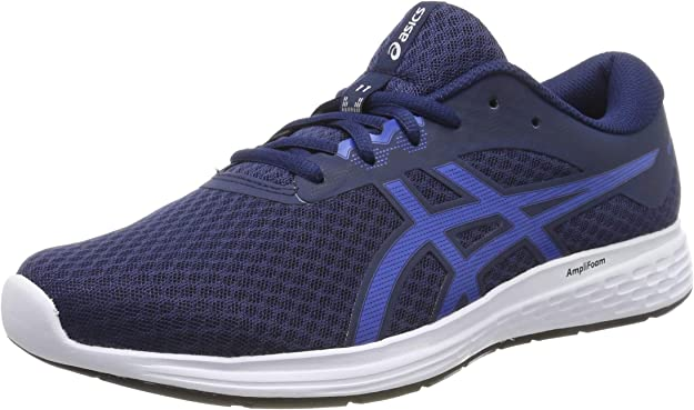ASICS Patriot 11, Zapatillas de Running para Hombre: Amazon.es ...