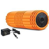 TriggerPoint Grid Vibe Plus - Rodillo de Espuma Vibrante para Alivio del Dolor, relajación y recuperación