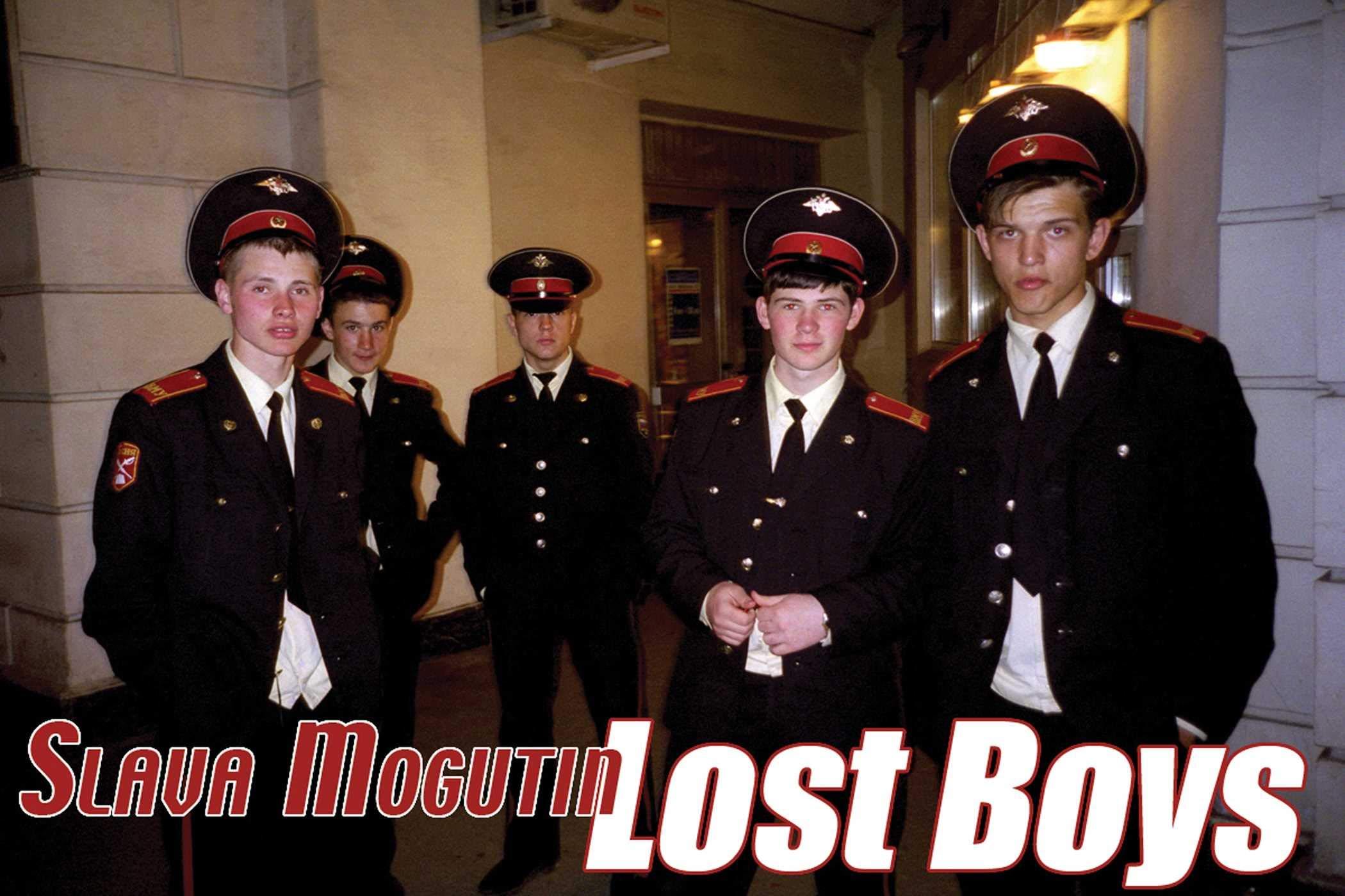 Lost Boys: Amazon.es: Mogutin, Slava: Libros en idiomas ...