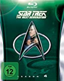Star Trek - Next Generation/Season 4 [Blu-ray]