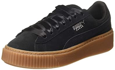 a307b63d1708 Puma Women s Platform Galaxy WN s Sneakers  Buy Online at Low Prices ...