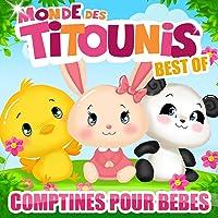 Comptines pour bébés (Titounis Best of)