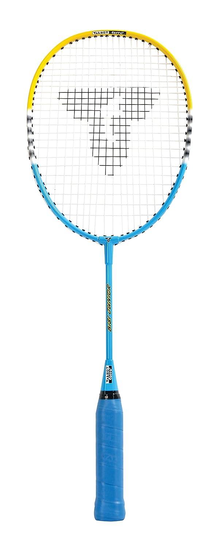 Talbot-Torro Kinder Badmintonschläger BISI Junior, Schulsportschläger 58cm, spezieller Lerngriff, 419604 Schulsportschläger 58cm Talbot Torro