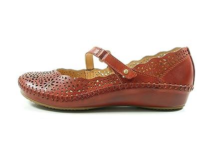 342acfd992dee8 Pikolinos Damen P. Vallarta 655 Riemchensandalen  Amazon.de  Schuhe ...