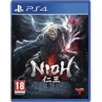Nioh - Edición estándar