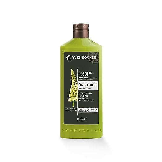 Amazon.com: Yves Rocher Anticaida Champú 10.1 fl oz/10.1 fl ...