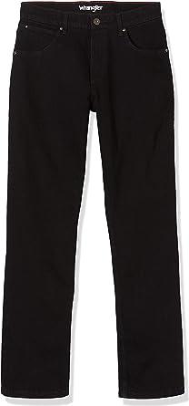 Wrangler Authentics Classic Straight Fit Jean da uomo