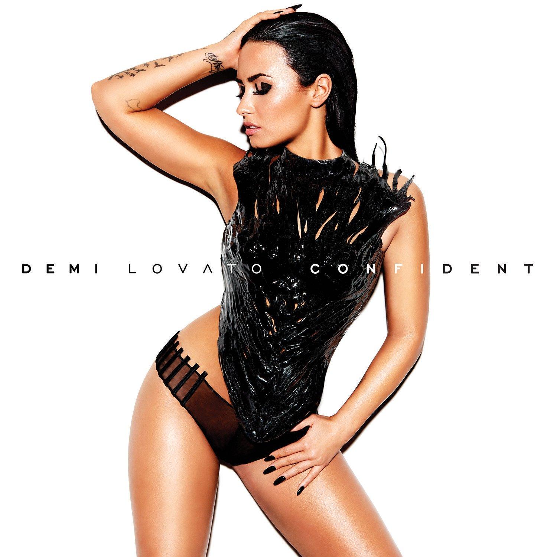 CD : Demi Lovato - Confident [Explicit Content] (Bonus Tracks, Deluxe Edition)