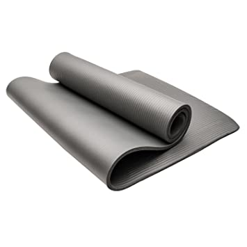great discount for kid best sell Flo 360 10mm NBR Mat (Grey, 10mm): Amazon.co.uk: Sports ...