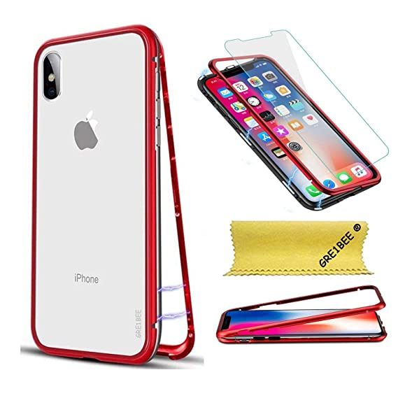 360 iphone 8 case clear