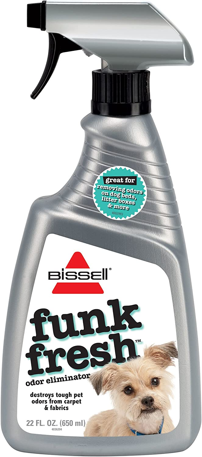 Bissell 32W2 Funk Fresh Odor Eliminator, 22-Ounce