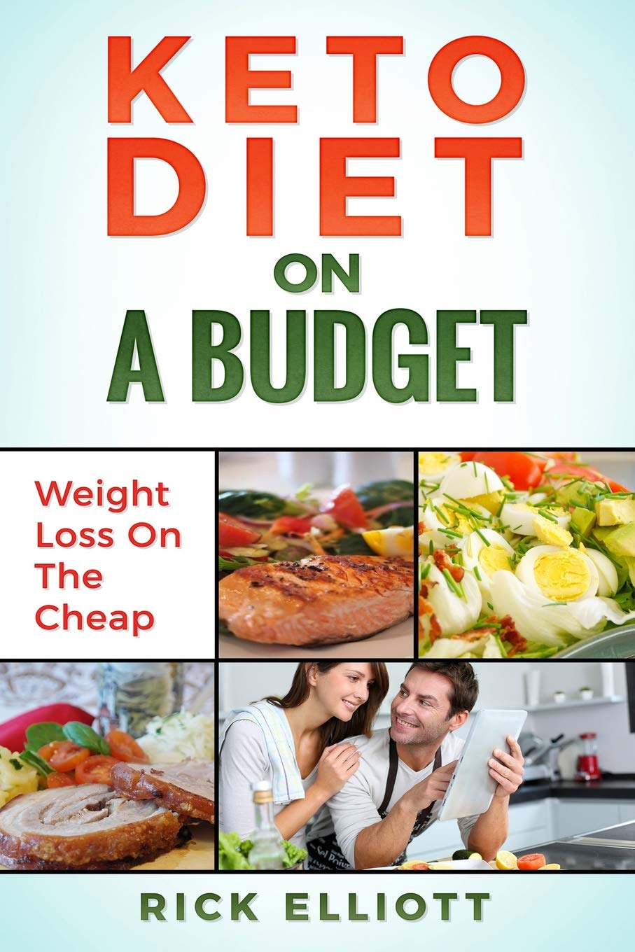 how to lose weight the cheap and easy way