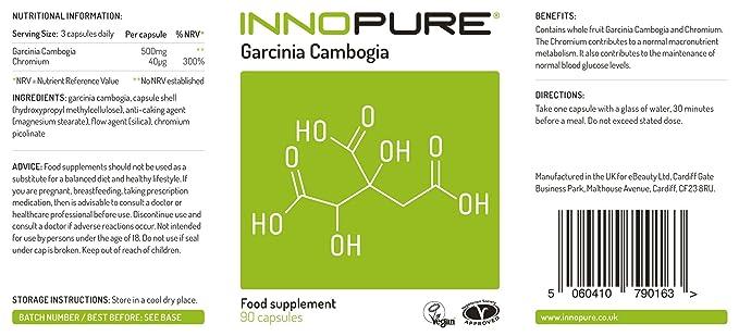 Pure Raspberry Ketones Garcinia Cambogia Detox Dx 10 Colon