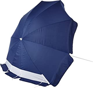 Unbekannt Explorer Parasol Forme Coquillage