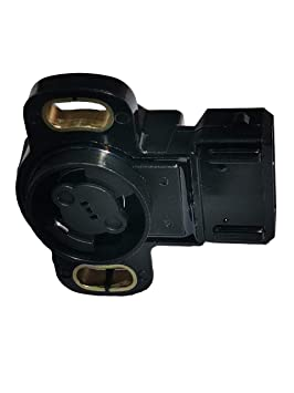 TPS014 Throttle Position Sensor OE#MD614734,MD614772,017507,TH247 for MITSUBISHI DIAMANTE//ECLIPSE//MIRAGE//MONTERO SPORT 1997-2002