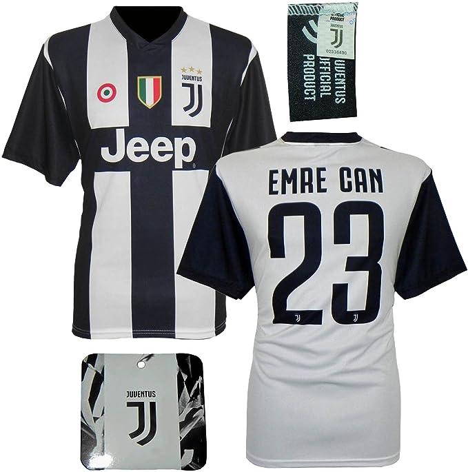 Costa 11 Replica Autorizzata 2018-2019 bambino Maglia Calcio Juventus D taglie 2 4 6 8 10 12 Adulto XL adulto S M L XL