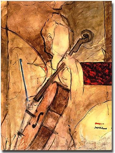 Old Cello