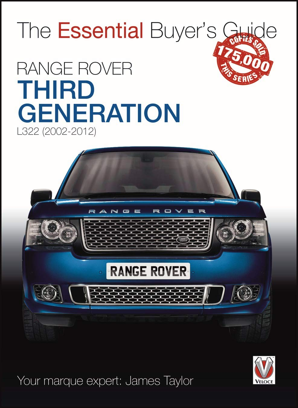 Range Rover  Third Generation L322  2002 2012   Essential Buyer's Guide