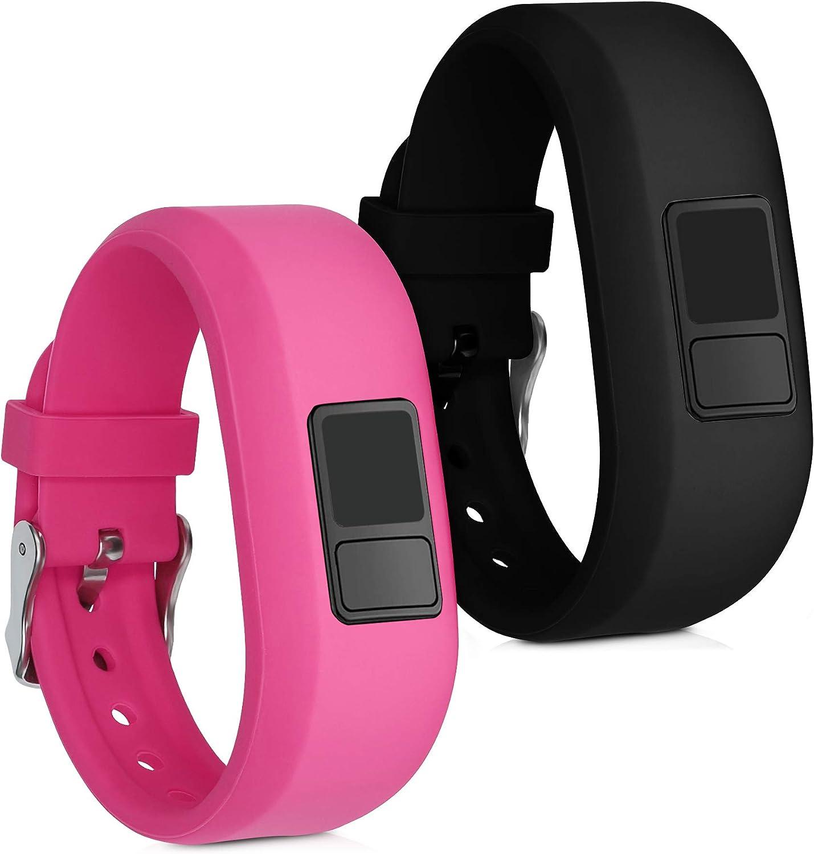 Kwmobile Armband S Kompatibel Mit Garmin Vivofit Jr Elektronik