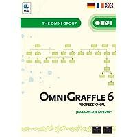 OmniGraffle 6 Professional