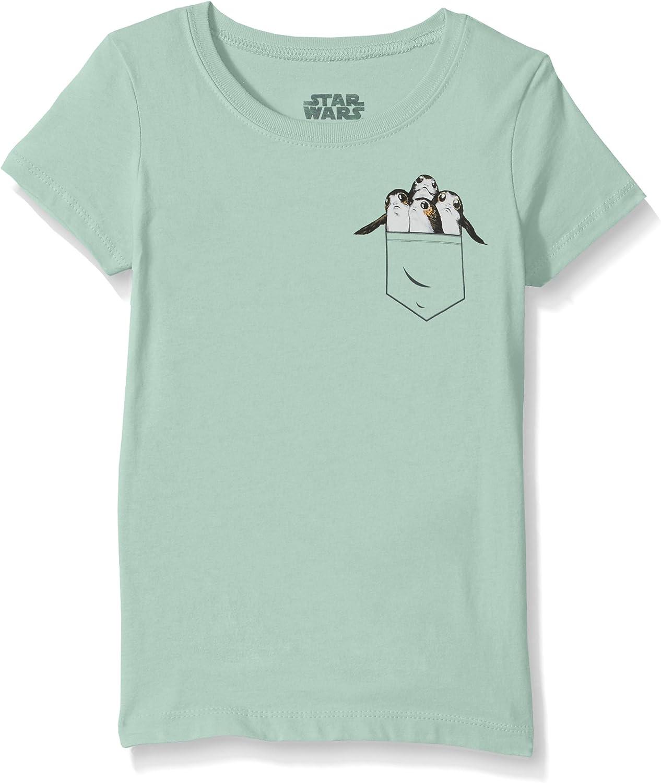 Star Wars Girls' Big: Clothing
