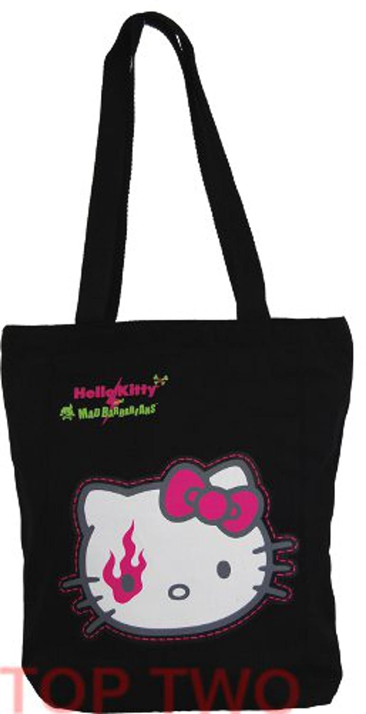 Hello Kitty Shopper Umhänger