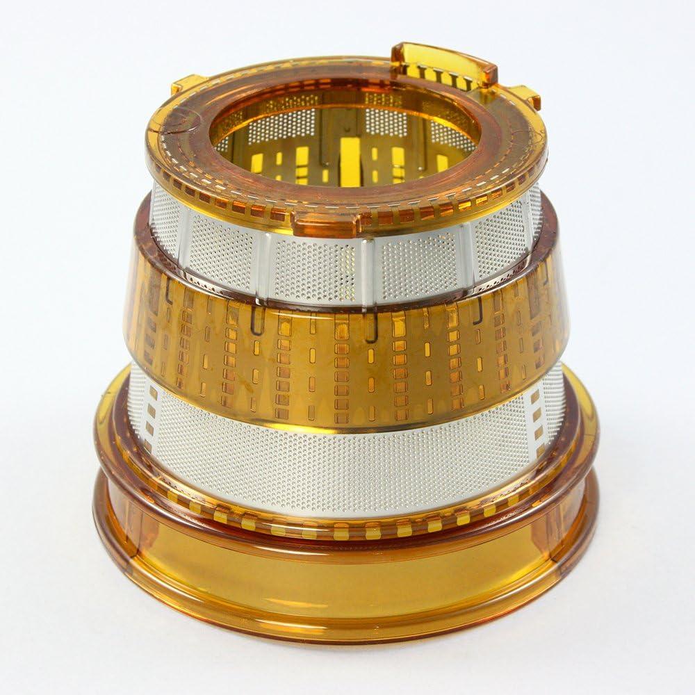 Imetec - Filtro de acero para Succovivo SJ1000: Amazon.es: Hogar