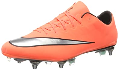 430609c58946 Amazon.com   Men's Nike Mercurial Vapor X (SG-PRO) Soft-Ground ...